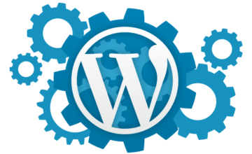 Create your own website using WordPress.