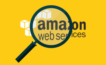 Embarking on digital technology Amazon Web Services (AWS)