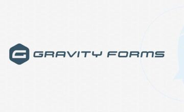 How to use Gravity Form – Part 1