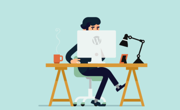 WordPress developer 1-5 years experience
