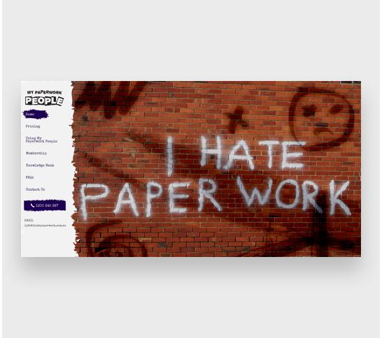 My Paperwork People